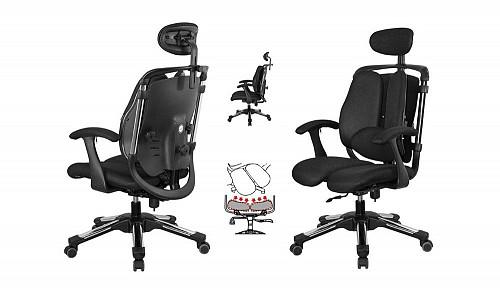 Ортопедическое кресло Hara Chair NIETZSCHE Нур-Султан