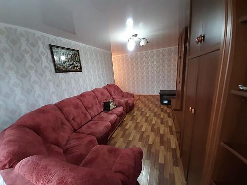 Продаю 3х комнатную квартиру на 4 мкр Темиртау
