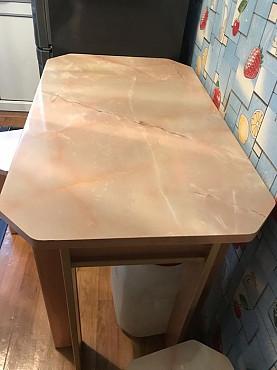 Продам стол со стульями Темиртау