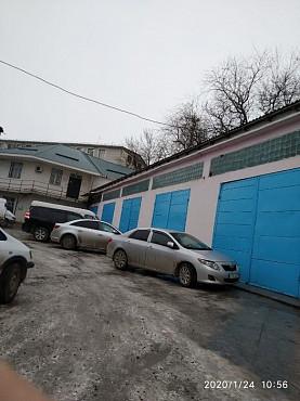 Аренда офиса и склада Шымкент