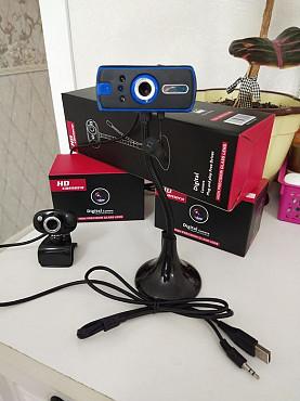 Новые Веб камеры на продажу качество отличный! Нур-Султан