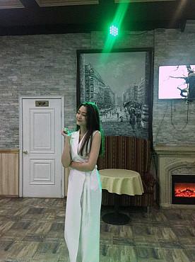 Вечернее платье-комбинезон Атырау