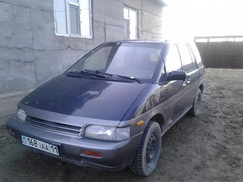 Машина Ниссан Кызылорда