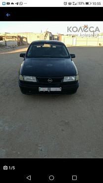 Opel Vectra a Актау