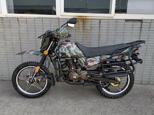 Мотациклдер Тіке Зауыттан келеді Актобе