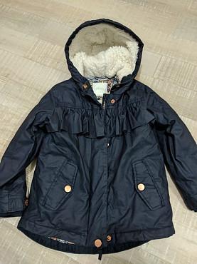Продам куртку демисезон Экибастуз