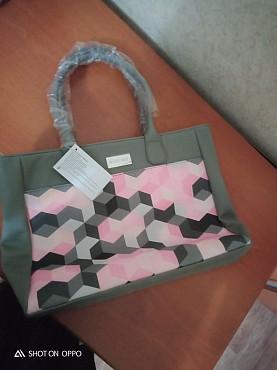 Срочно продается сумка от мери кей 5тыс новый Атырау