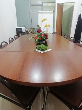 Стол, конференц стол, офисный стол, мебель для офиса! Караганда
