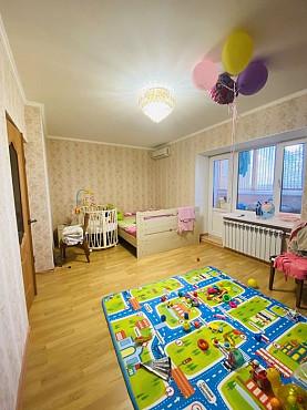 Продам 2-х комнатную с евроремонтом Жезказган