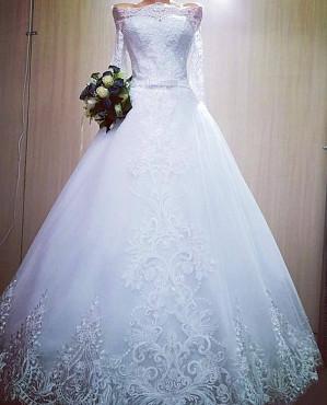Свадебное платье Уральск