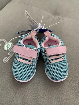 Обувь кроссовки Нур-Султан