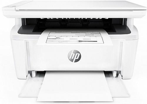 МФУ HP LaserJet Pro MFP M28w W2G55A Принтер, Копир, Сканер с W-Fi Алматы
