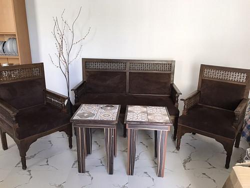 Софа, два кресла ( Сирия) Алматы