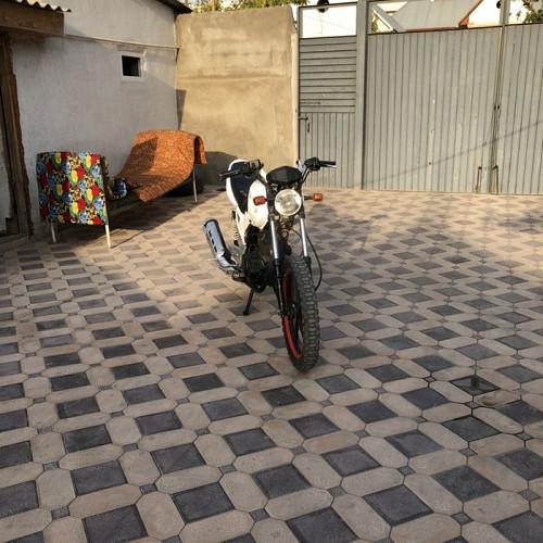 Мотоцикл Yamasaki 200 кубов , {мопед , скутер , мотоцикл) Шымкент