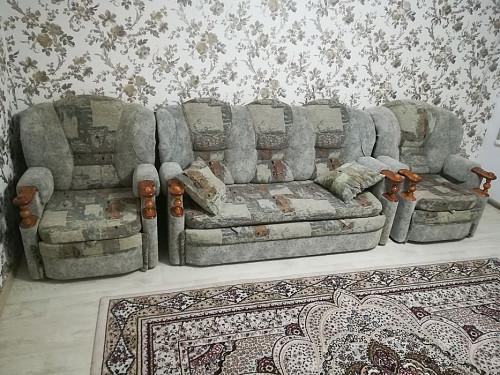 Диван с креслами Уральск