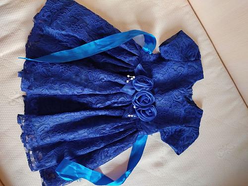 Продам детское платье Экибастуз