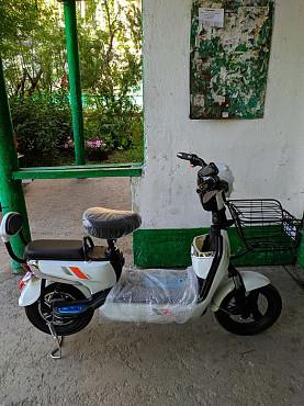 Электронный скутер, мопед, новый Нур-Султан