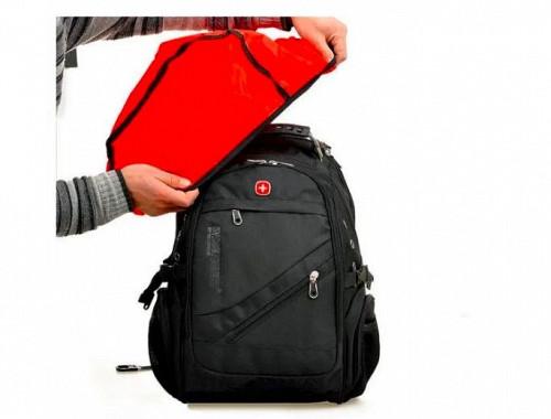 Спортивный рюкзак c дождевик SwissGear Атырау