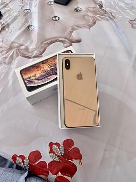 IPhone XS Max Gold Новый! Усть-Каменогорск