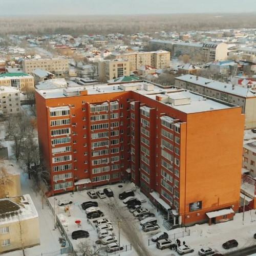 Продам квартиру в новостройке Уральск
