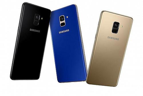Samsung Galaxy A6.J6.A8.A9 (Дубликаты) Алматы
