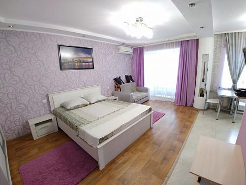 1-комн квартира Проспект Назарбаева 224 Уральск