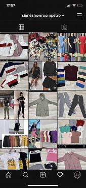 Новые вещи женская одежда из магазина доставка Петропавловск