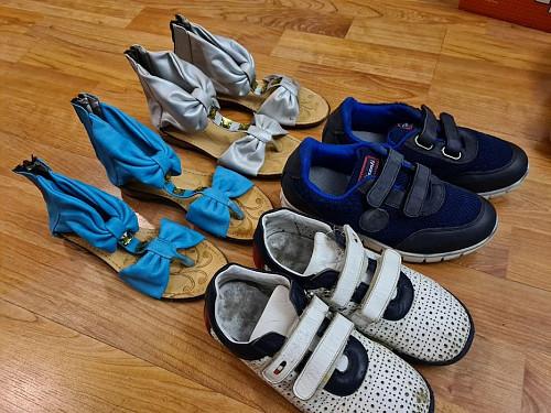 Продам обувь 23 по 33 размер Алматы