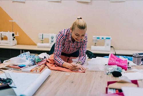 Бесплатные курсы кройки и шитья со стипендией Алматы