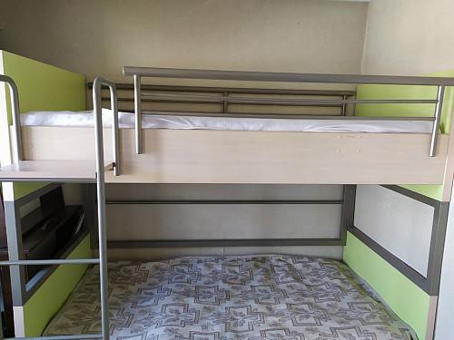 Продам двухярусную кровать пр-во Турция Istikbаl Алматы