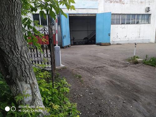 Продается база по ул.СарыАрка-18 Темиртау