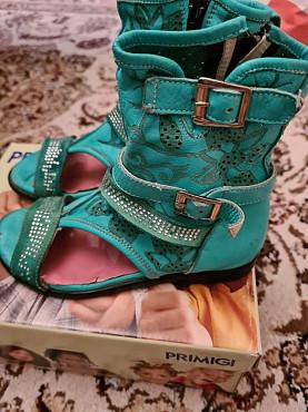 Продам обувь 31 размера Турция Алматы