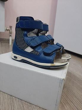 Ортопедическая обувь Нур-Султан