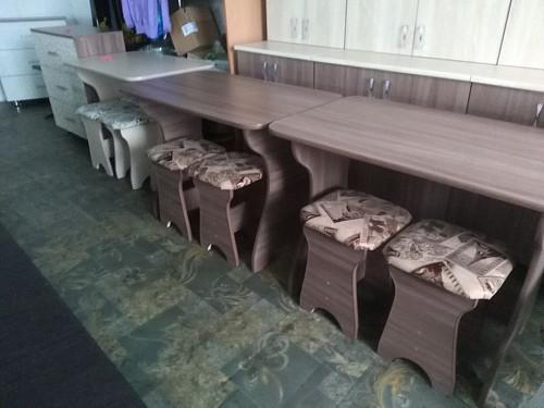 Ваши столы сдесь. Петропавловск