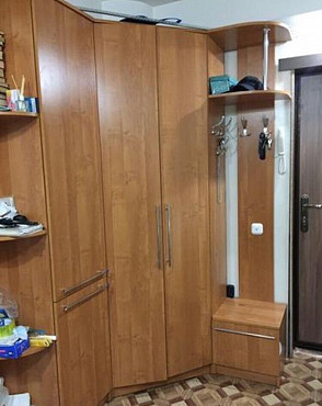 Шкаф прихожая Петропавловск