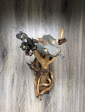 Деревянная скульптура/поделка Алматы