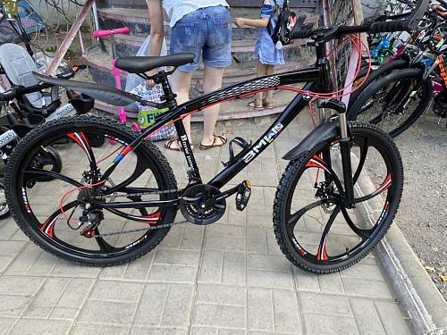 Новые велосипеды Экибастуз