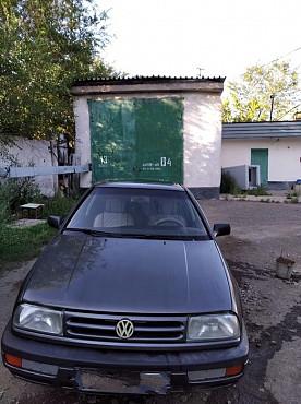 Volkswagen vento Темиртау