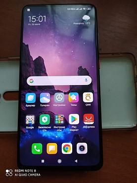 Xiaomi mi 9т 6/128gb Макинск