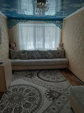 Продам 3-комнатную квартиру Павлодар