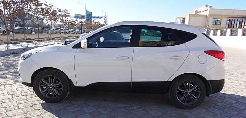 Продам автомобиль Hyundai ix35 Актау