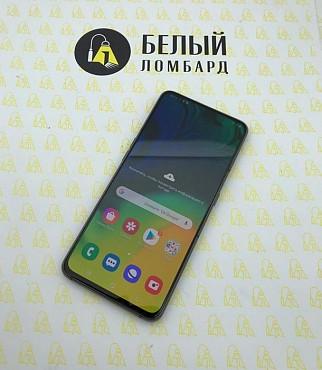 Samsung Galaxy А80 128GB «Ломбард Белый» Алматы Алматы