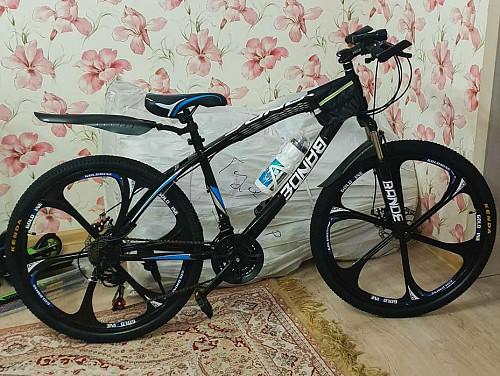 """Продаю новые велосипеды 26"""", 24""""20"""" диаметр! Цены ниже рыночных! Темиртау"""
