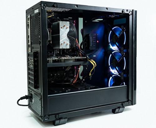 Продам игровой компьютер. Core i7 Нур-Султан
