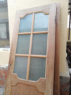 Межкомнатные двери Б/у Кызылорда