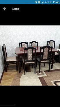 Столы и стулья Усть-Каменогорск