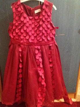 Продам красивое платье для девочек Актобе
