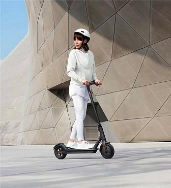 Электросамокат Xiaomi Mijia Electric Scooter 1S самокат Алматы