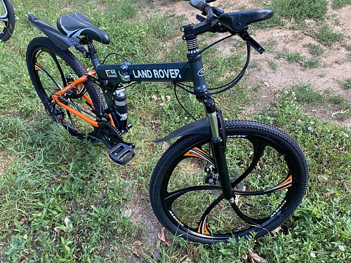 Складные велосипеды Нур-Султан
