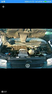 Продам автомобиль Volkswagen T4 Костанай